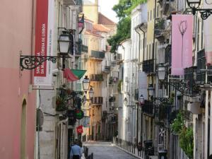 Bairro Rent Apartments(Lisboa)