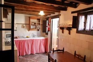 TUGASA Casas Rurales Castillo de Castellar, Country houses  Castellar de la Frontera - big - 10
