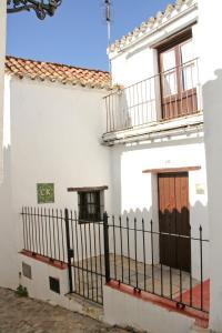 TUGASA Casas Rurales Castillo de Castellar, Country houses  Castellar de la Frontera - big - 23