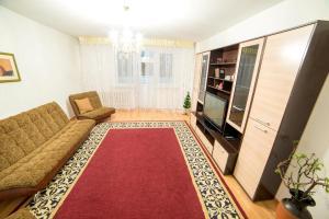 Апартаменты Розыбакиева 289/2 - фото 24