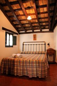 TUGASA Casas Rurales Castillo de Castellar, Country houses  Castellar de la Frontera - big - 6