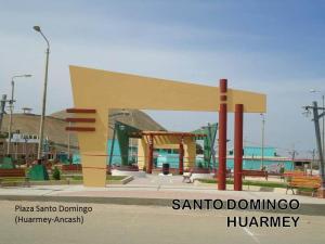 Alojamiento Santo Domingo