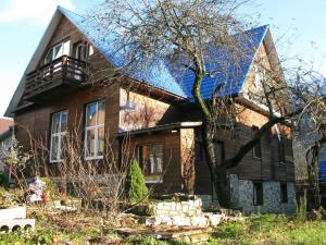 Гостевой дом Омела Шале - фото 26