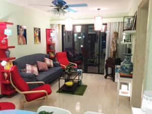 Changlong 4Star Holiday Apartment