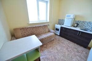 Apartment On Krasnorechenskaya 157