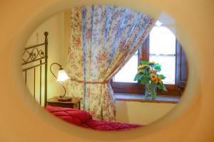 Casa Di Campagna In Toscana, Загородные дома  Совичилле - big - 57
