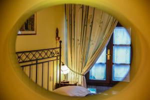 Casa Di Campagna In Toscana, Загородные дома  Совичилле - big - 56