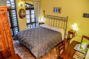 Casa Di Campagna In Toscana, Загородные дома  Совичилле - big - 50