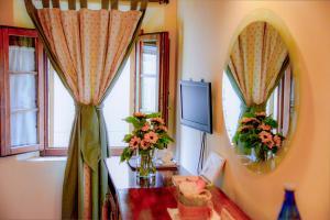 Casa Di Campagna In Toscana, Загородные дома  Совичилле - big - 47