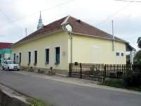 Cseroháti Vendégház