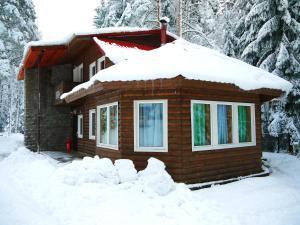 Загородный отель Красное Озеро - фото 15