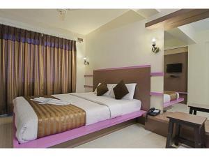 Vista Rooms at Naryan Shastry Road