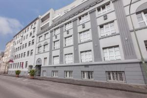 obrázek - Novum Hotel Offenbacher Hof