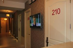 Отель Улица Низами - фото 16