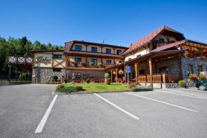 obrázek - Hotel Gobor