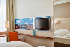 Comfort-dobbeltværelse / 2-personersværelse