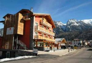 obrázek - Gran Vacanze Hotel