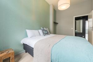Smartflats Design - Cathédrale, Apartmány  Lutych - big - 8