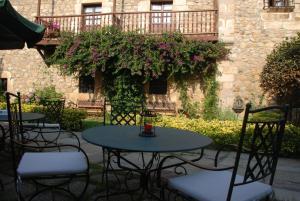 Hotel El Palacio de Lloreda