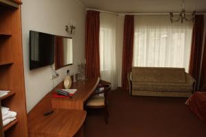 Отель Натали - фото 4