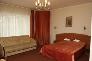 Отель Натали - фото 5