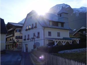 Alpenblick Nothdurfter