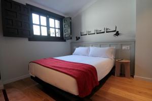 Hostel Complutum, Hostely  Alcalá de Henares - big - 4