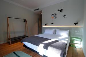 Hostel Complutum, Hostely  Alcalá de Henares - big - 6