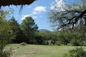 El Remanso, Fogadók  Capilla del Monte - big - 1
