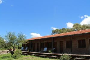 El Remanso, Fogadók  Capilla del Monte - big - 27
