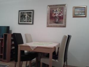 Apartment M - фото 18