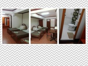 Casa Tentay, Bed and breakfasts  Iloilo City - big - 28