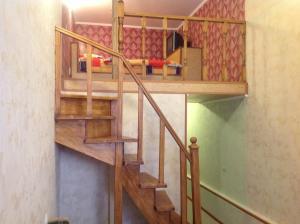 Мини-гостиница Уютная - фото 19