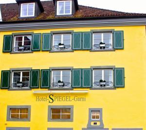 Hotel Spiegel Garni