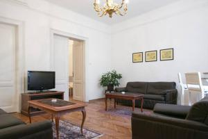 Apartment Citadelle
