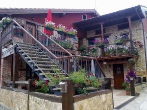 Viviendas Rurales Las Fontanias