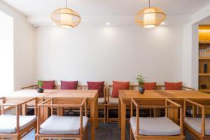 Fanyun Hostel