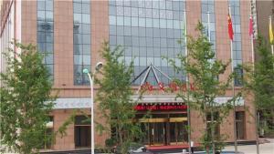 Shijiazhuang Ailang Hotel