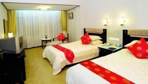 Shanxin Hotel