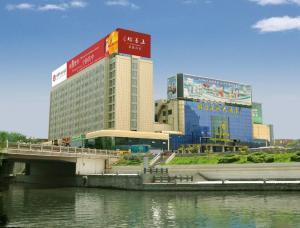 Yinzuo Jiayue Boutique Hotel