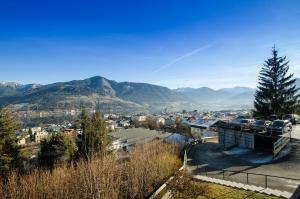 Appartement THE GOOD VIEW by All in One Apartments, Apartmanok  Zell am See - big - 4