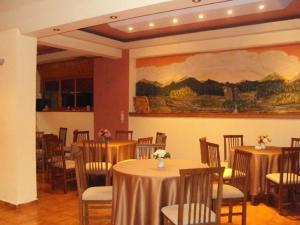 Hotel Aoos, Szállodák  Kónica - big - 48