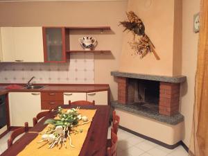 Casanelborgo, Appartamenti  Marone - big - 4