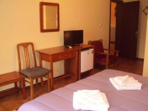 Hotel Aoos, Szállodák  Kónica - big - 15