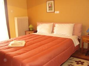 Hotel Aoos, Szállodák  Kónica - big - 25