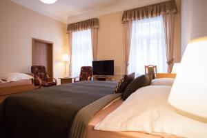 Hotel City Bell, Hotely  Praha - big - 50