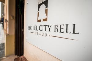 Hotel City Bell, Hotely  Praha - big - 55