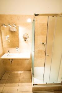 Hotel City Bell, Hotely  Praha - big - 22