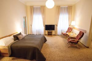 Hotel City Bell, Hotely  Praha - big - 26