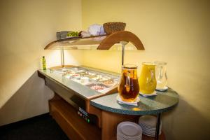 Hotel City Bell, Hotely  Praha - big - 44